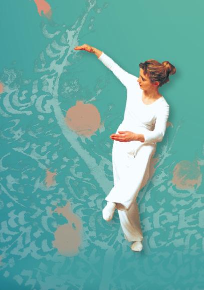 Yoga derviche de Samara - Emma Thyloch