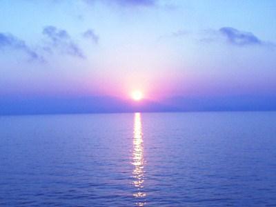 soleil-levant