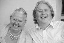Insa Sparrer et Matthias Varga von Kibéd
